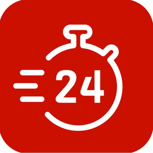 24 Saatte İş - Blog