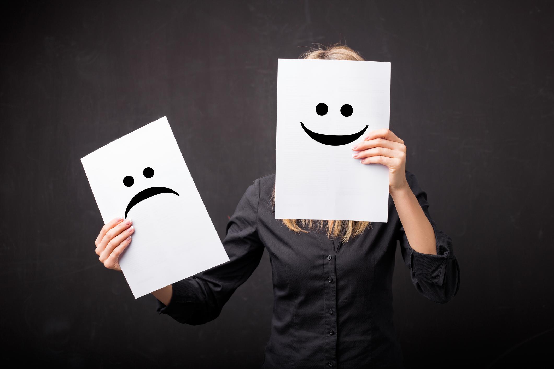 Zihnini Değiştirmenin ve İş Stresini Azaltmanın 3 Kolay Yolu