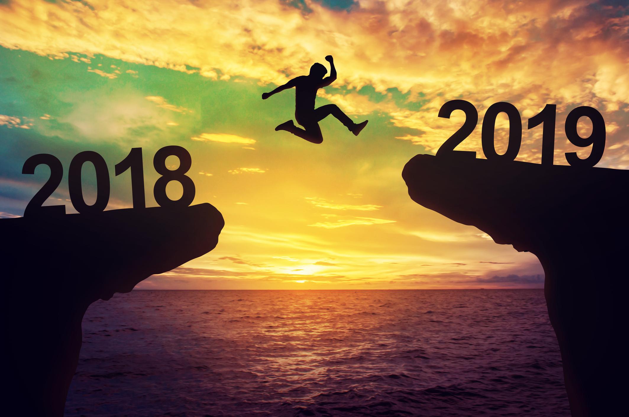 2019'da Kariyerinizi İyileştirin