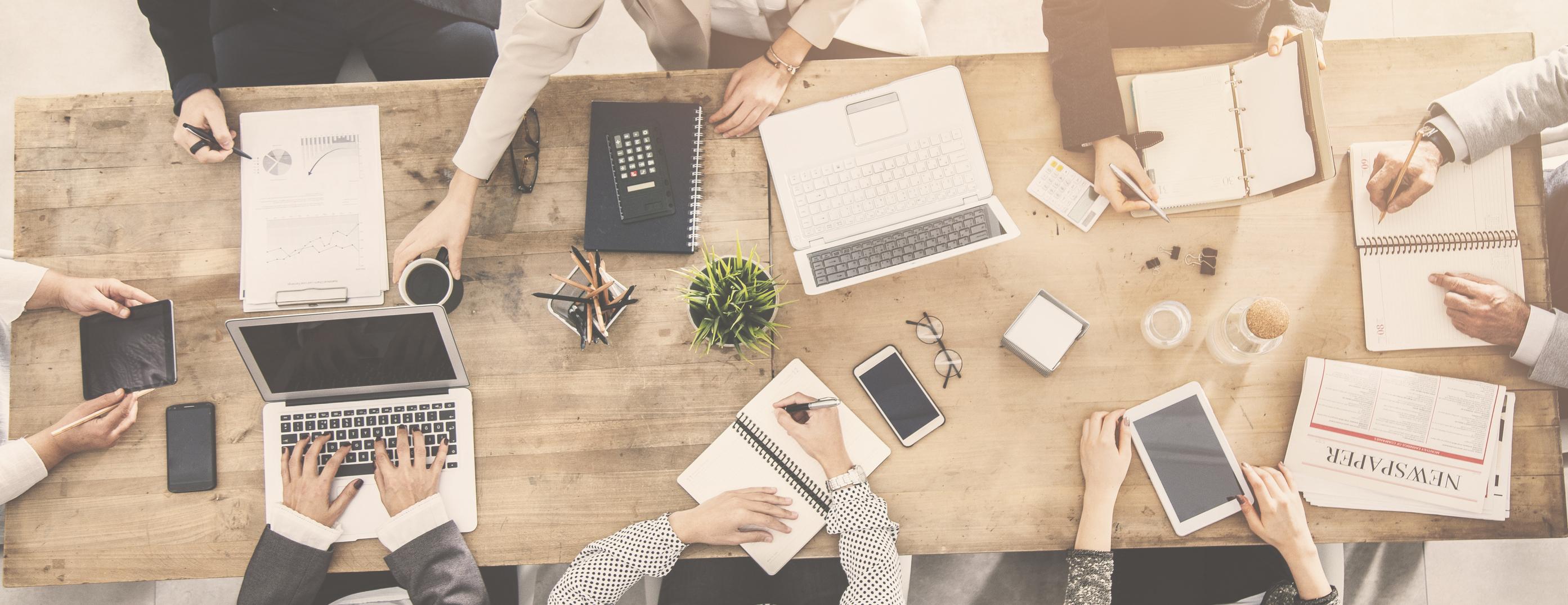 Çalışma Alanınızı ve Verimliliğinizi En Üst Düzeye Çıkarmanın Yolları